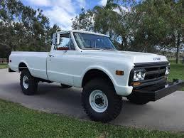 1969 Gmc Truck 1969 Gmc Truck For Sale Classiccarscom Cc 943178
