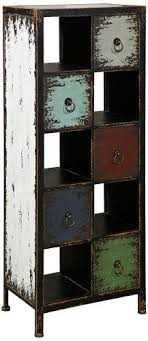 powell furniture parcel 5 drawer 5 cubby chest cinnamon powell furniture http amazoncom stein world furniture anna apothecary