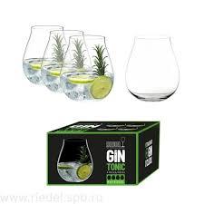 "Купить <b>Набор стаканов 4 шт</b>. ""Tumbler Collection"" Gin & Tonic Set ..."