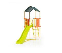 <b>Горка Kettler</b> Детский игровой комплекс Play Tower - Акушерство.Ru