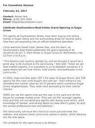 sugar grove economic development corporation press releases more