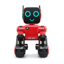 <b>JJRC R4</b> Multifunctional <b>Voice activated Intelligent</b> RC Robot|RC ...