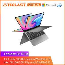 "<b>TECLAST F6 Plus</b> 13.3"" FHD IPS Touch Screen Intel Gemini Lake ..."