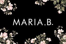 Maria.<b>B Fall</b>/Winter Collection