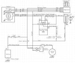 wiring diagram 110cc chinese atv wiring diagram co 50 atv wiring diagram kazuma arr