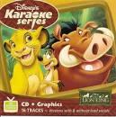 Disney's Karaoke Series: Lion King