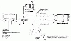 brake force brake controller wiring diagram wiring diagram brake force trailer controller wiring diagram and