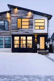 Best  Modern Windows Ideas On Pinterest - Black window frames for new modern exterior