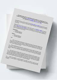 offerletter ysa advisor resignation letter