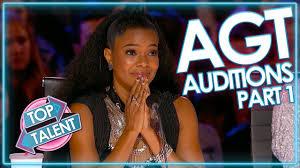 America's Got Talent 2019 | Part 1 | Auditions | Top Talent - YouTube
