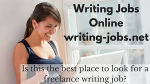 Online Writing Jobs for Freelance Writers Make A Living Writing TBEX