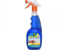Средство BigD для <b>мытья</b> стекол, окон, зеркал, Морская ...