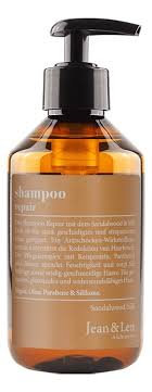 <b>Шампунь для волос Alchimiste</b> Shampoo Sandalwood & Silk 300мл