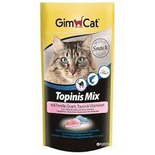 ROZETKA   <b>Витамины Gimborn GimCat</b> Topinis Микс для ...