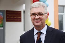 Александр Якоб: в Екатеринбурге в этом году появится 28 новых ...