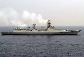 INS Kolkata