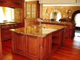wall color ideas oak: nice kitchen color ideas with oak cabinets with country kitchen color ideas with brick