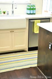 Machine Washable Kitchen Rugs Bathroom Excellent Kitchen Rug Runners Promotion Shop For