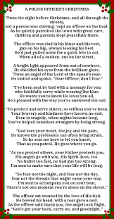 17 best police officer quotes police quotes law a police officer s christmas
