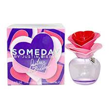 Buy <b>Justin Bieber Someday</b> Eau De Parfum Spray, 100.55ml Online ...