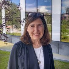 Patricia Alice Shaw