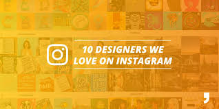 10 Instagram Designers We <b>Love</b> | <b>Printi's</b> Blog