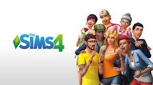 The Sims — <b>Наборы для творчества</b>