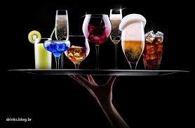 Resultado de imagem para drinks