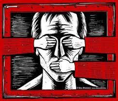 Resultado de imagem para blog censurado