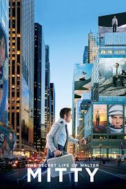 movie review the secret life of walter mitty 2013