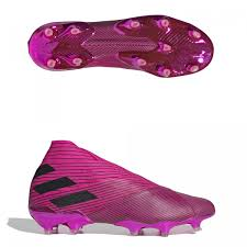 <b>Бутсы Adidas Nemeziz 19</b>+ Fg F34403 Sr в интернет-магазине ...