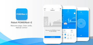 POWERbot-E - Apps on Google Play