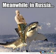 Silly Russians... by highfly - Meme Center via Relatably.com