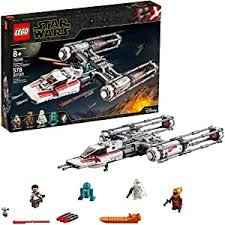 LEGO Star Wars: The Rise of Skywalker Resistance Y ... - Amazon.com