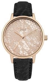 Наручные <b>часы DAISY DIXON</b> DD051BRG — купить по выгодной ...