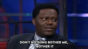 Comedy Central, Happy birthday, Bernie Mac. We miss you!