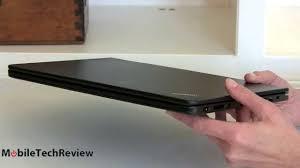 <b>Lenovo ThinkPad Yoga</b> Review - YouTube