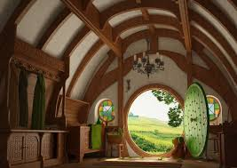 lover of lembas homes dwellings and homelessness in the hobbit