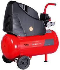 Купить <b>компрессор Fubag OL 195/24</b> CM1.5 (A6CC304KOA601) по ...