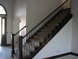 Custom Stair Railing Custom Stair Railing Bearing Net Ideas
