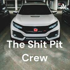 The Shit Pit Crew