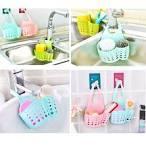 best top kitchen <b>sponge holder</b> basket ideas and get free shipping ...