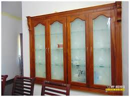 in style kitchen cabinets: latest designing trends in home kitchen cabinets kerala india