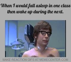 Keep Falling Asleep In Calss Memes. Best Collection of Funny Keep ... via Relatably.com