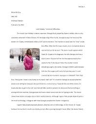 essay about social media negative impact Millicent Rogers Museum
