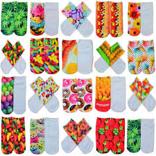 Socks <b>1 Pair</b> Fashion <b>Men Women</b> Casual Low Cut Ankle Socks ...
