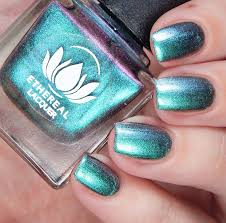 Ethereal Lacquer | Manicure, pedicure, Holographic <b>nails</b>, <b>Nail</b> polish