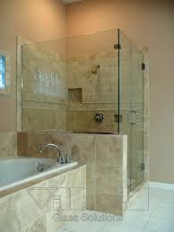 bathtub shower door bathroomglamorous glass door design ideas photo gallery