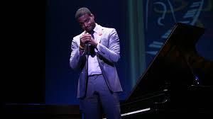 <b>Pianist</b> Kris Bowers Wins 2011 <b>Thelonious Monk</b> Competition : A ...