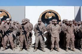 us department of defense photo essay us isaf troops honor memorial day in afghanistan
